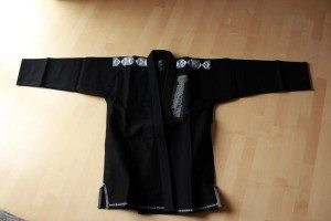 Gameness Pearl Gi Black - 2013 Model (11)
