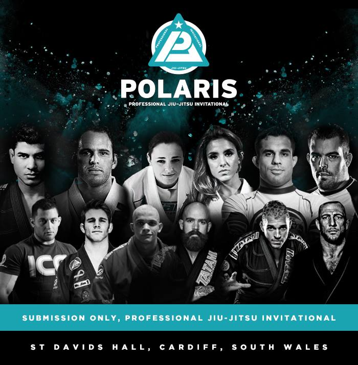 polaris jiu jitsu event