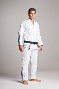 Adidas BJJ Gi Serie – Clark Gracie is All in – </p>                     </div>   <!--bof Product URL --> <!--eof Product URL --> <!--bof Quantity Discounts table --> <!--eof Quantity Discounts table --> </div>                        </dd> <dt class=