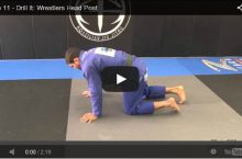 "Bjj Drills aus Andre Galvao´s ""Drill to Win"" auf youtube"