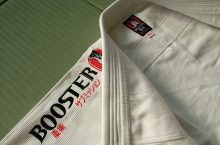 Booster BJJ Gi – Preview
