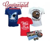 Week of Shirt – BJJ T-Shirts gewinnen mit Gi-World