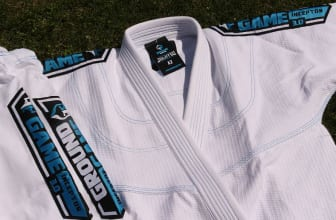 Testbericht BJJ Gi Ground Game Inceptor 3.0