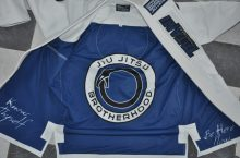 Testbericht Jiu Jitsu Brotherhood Gi – Limited Edition – by Tatamifightwear