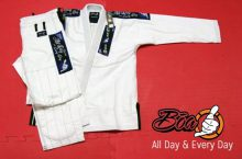 "Boa BJJ Gi ""All Day & Every Day"" BJJ Gi im Test"