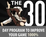 Buchreview Zen Jiu Jitsu – Beyond Rolling – The 30 Day Programm to improve your Game 1000%