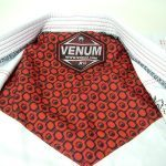 venum elite light bjj gi ice